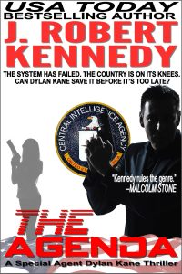 The Agenda (Dylan Kane Thrillers, #6)